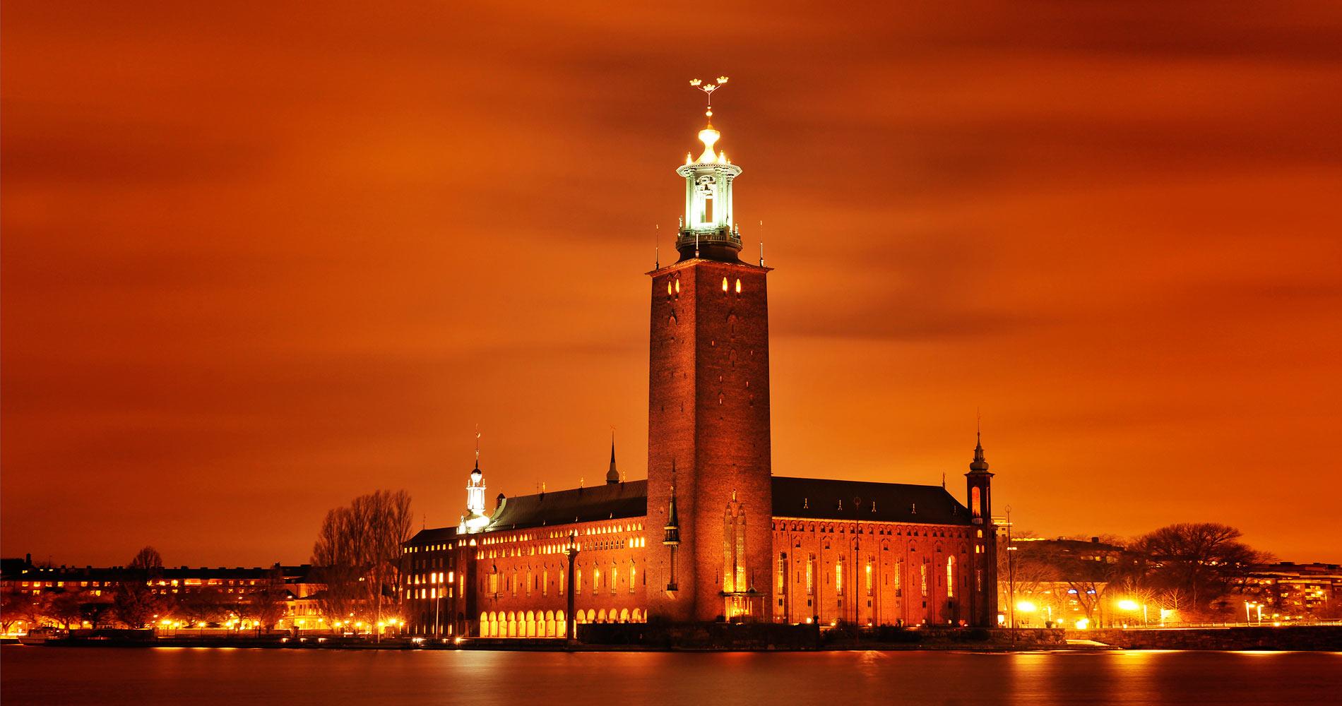 dejting frågor em stockholm